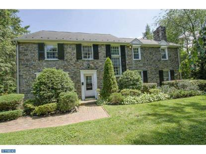 284 MELROSE AVE Merion Station, PA MLS# 6414586