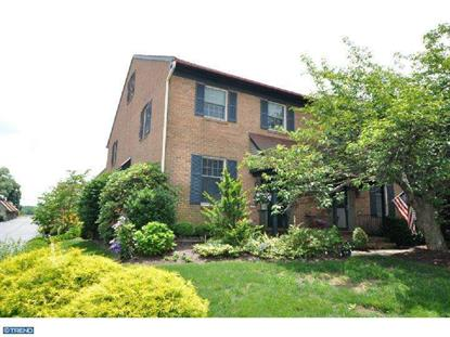 633 E MAIN ST #C1 Moorestown, NJ MLS# 6415274