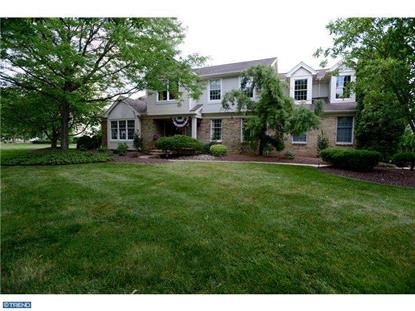 11 REED DR N Princeton Junction, NJ MLS# 6415673