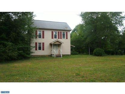 1855 COLES MILL RD Franklinville, NJ MLS# 6415964