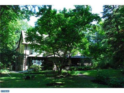 317 BERKLEY RD Merion Station, PA MLS# 6416159