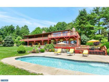 68 HARBOURTON WOODSVILLE RD Pennington, NJ MLS# 6416374