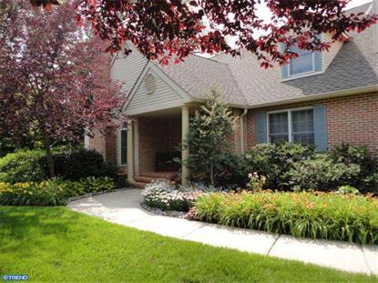 424 WINDROW CLUSTERS DR Moorestown, NJ MLS# 6416431