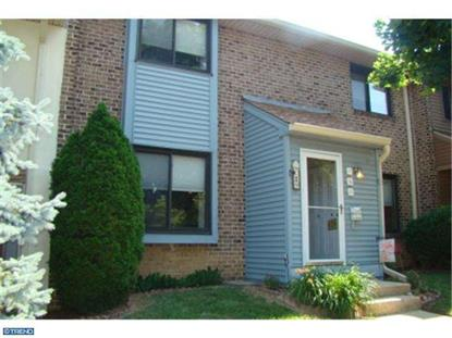 22 FITZWATERTOWN RD #C9 Willow Grove, PA MLS# 6416973
