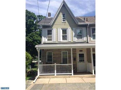 931 W LINCOLN ST Easton, PA MLS# 6417101