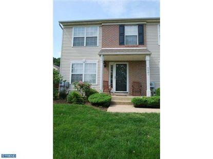 5401 RINKER CIR #249 Doylestown, PA MLS# 6417187