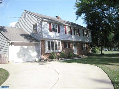 172 PEARL CROFT RD Cherry Hill, NJ MLS# 6417782