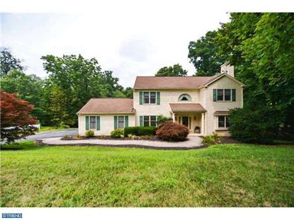 124 DEER CREEK CROSSING Kennett Square, PA MLS# 6417843