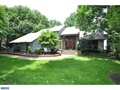 1029 RIVERTON RD Moorestown, NJ MLS# 6417885