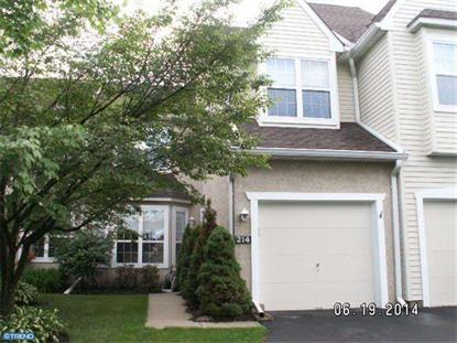 214 COUNTRY CLUB DR Lansdale, PA MLS# 6418161