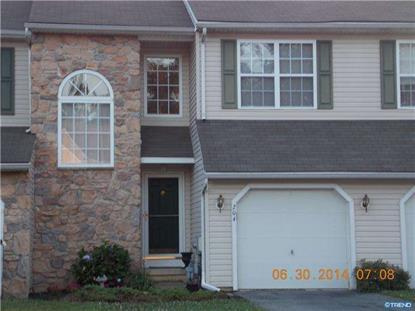 204 BECKINGTON CT Middletown, DE MLS# 6418489