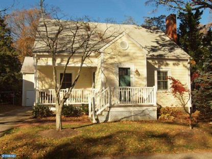 111 NEW CASTLE ST Rehoboth Beach, DE MLS# 6418552