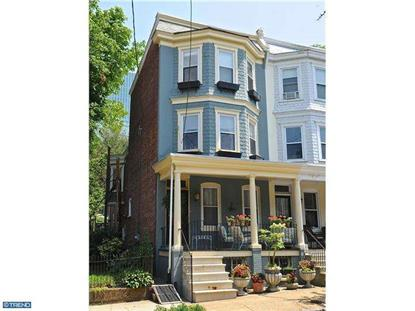 1320 N TATNALL ST Wilmington, DE MLS# 6419192