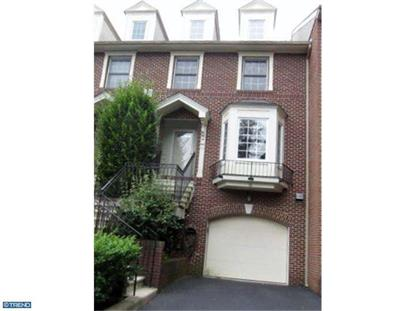 16 ROCKFORD MEWS CT Wilmington, DE MLS# 6419281