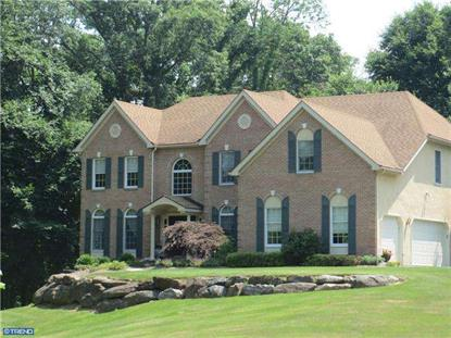 165 CARNOUSTIE WAY Media, PA MLS# 6419334
