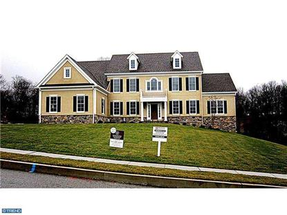 LOT 16 OAKMONT CIR Glen Mills, PA MLS# 6419500