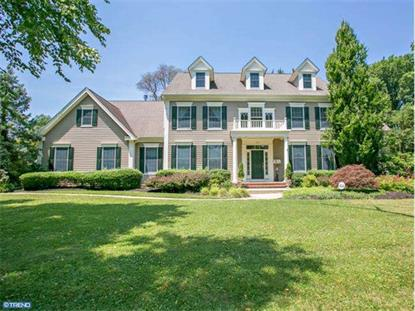 560 CHEWS LANDING RD Haddonfield, NJ MLS# 6420025