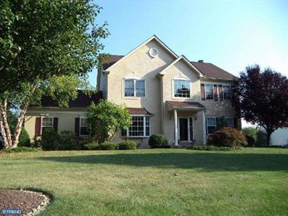 1103 FIELDCREST CT Chalfont, PA MLS# 6420379