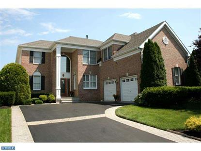 129 AUGUSTA DR Moorestown, NJ MLS# 6420529