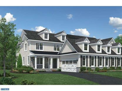 00 ORCHARD LN Newtown Square, PA MLS# 6421135