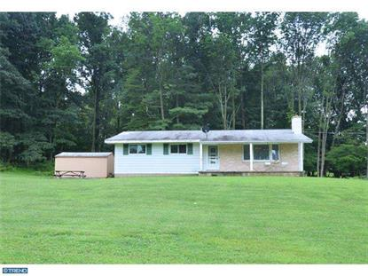 1430 BRIDGETON HILL RD Upper Black Eddy, PA MLS# 6421200