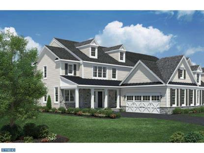000 ORCHARD LN Newtown Square, PA MLS# 6421293