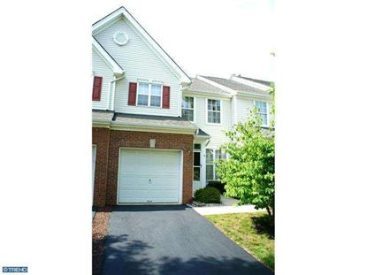 9 CHATHAM CT Robbinsville, NJ MLS# 6421314