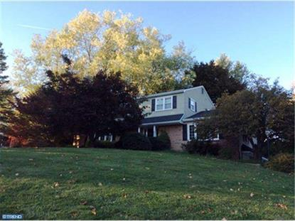1234 HIGHGATE RD West Chester, PA MLS# 6421329