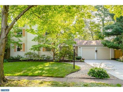 220 WHITEMARSH WAY Cherry Hill, NJ MLS# 6421446