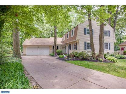 14 KAYWOOD LN Cherry Hill, NJ MLS# 6421550