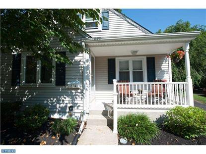 614 CENTRAL AVE Glenside, PA MLS# 6421875