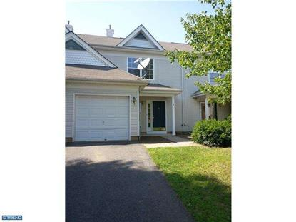 7 TATTERSALL DR Burlington, NJ MLS# 6422444