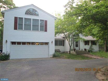 205 WISCONSIN TRL Browns Mills, NJ MLS# 6422734