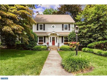14 VALLEY VIEW TER Moorestown, NJ MLS# 6423184