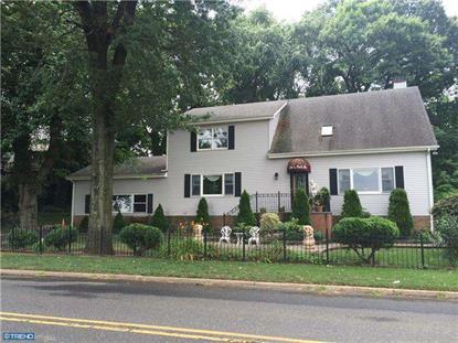 190 S PARK DR Collingswood, NJ MLS# 6423561