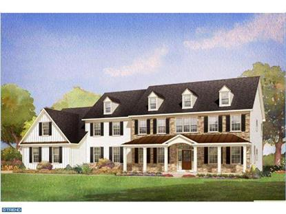 LOT 62 W BUTLER PIKE Blue Bell, PA MLS# 6423766