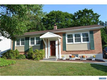2604 CROSSGATE DR Wilmington, DE MLS# 6424148
