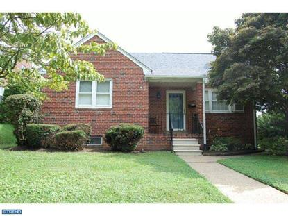 1503 OAK ST Wilmington, DE MLS# 6424195