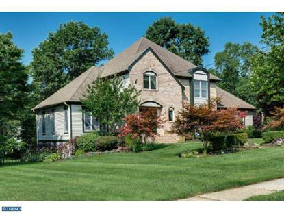 140 AVON TER Moorestown, NJ MLS# 6425262