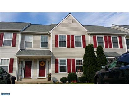 236 SPRING VALLEY WAY Aston, PA MLS# 6425344