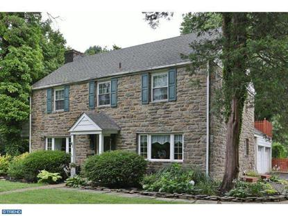 61 TOOKANY CREEK PKWY Cheltenham, PA MLS# 6425445