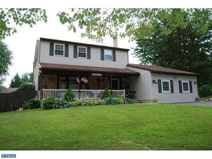 100 PATRICIA AVE Delran, NJ MLS# 6425531