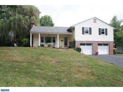 1605 TUDOR PL Wilmington, DE MLS# 6425582