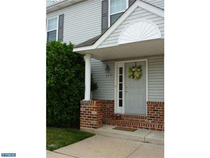 305 TRUMAN CT Norristown, PA MLS# 6425583