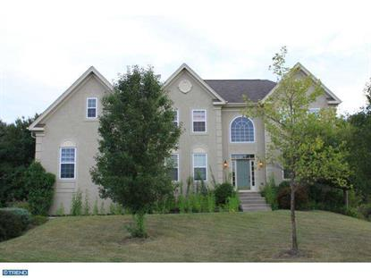 9 OLD HICKORY CT Mount Laurel, NJ MLS# 6425743