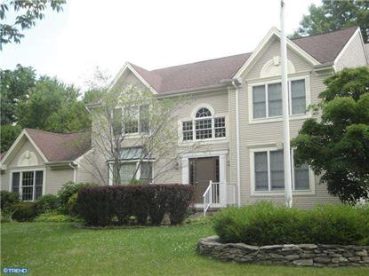33 HAMTON CT E Robbinsville, NJ MLS# 6425789