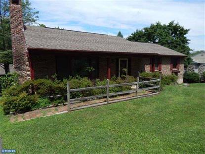 1287 SHEEP HILL RD Pottstown, PA MLS# 6425829