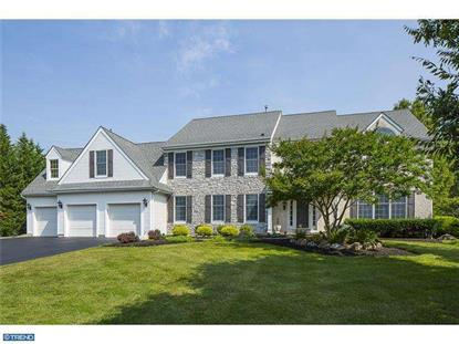 16 KINGLET DR N Cranbury, NJ MLS# 6426551