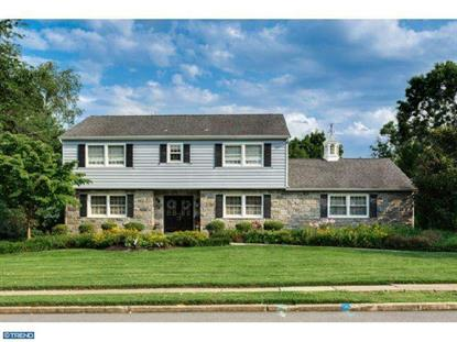 204 HICKORY LN Moorestown, NJ MLS# 6426698