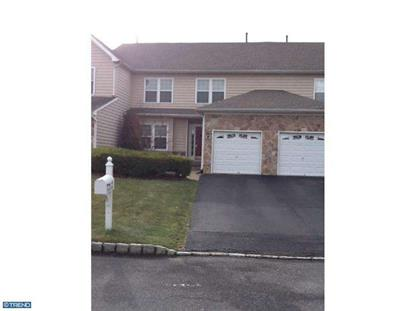 45 PALMER DR Moorestown, NJ MLS# 6426725